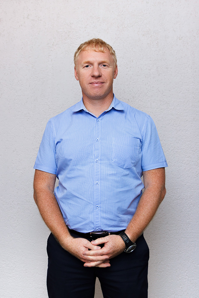 Сергей Резанцев