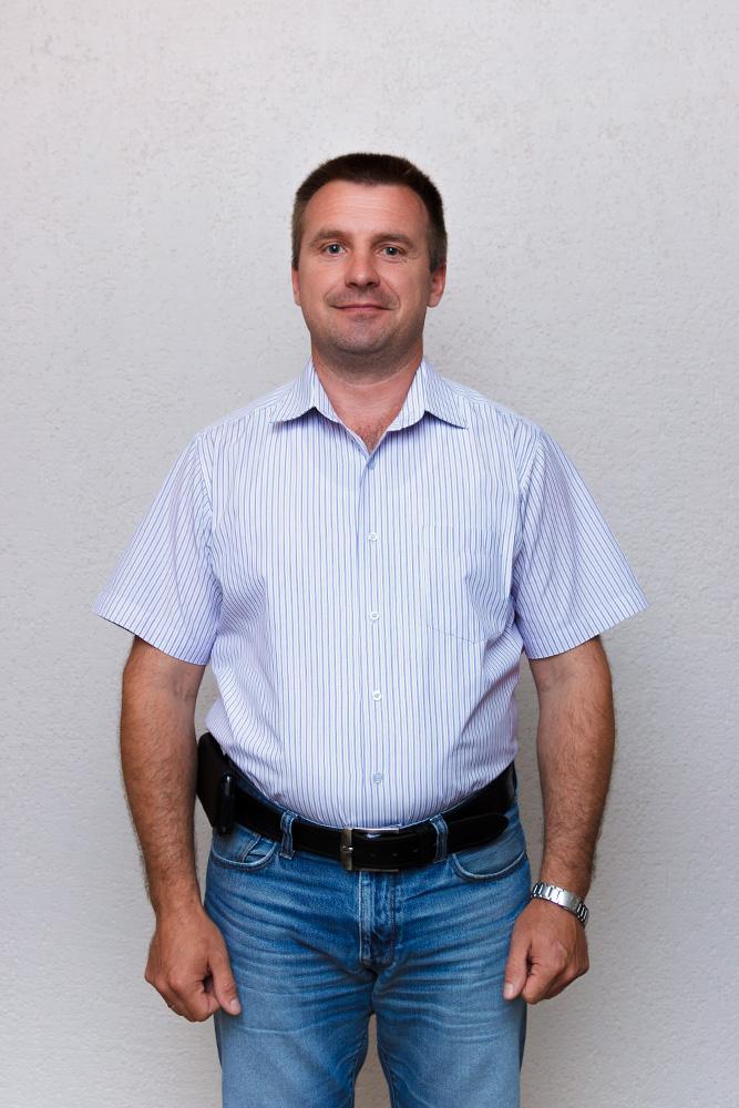 Игорь Шаршаков